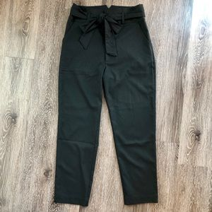 Abercrombie & Fitch high waisted trousers